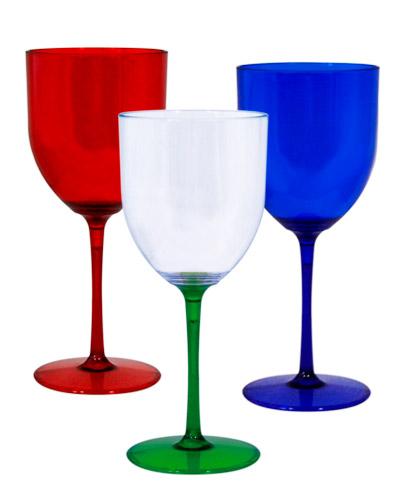 Taças Personalizadas - Taça de Vinho Personalizada