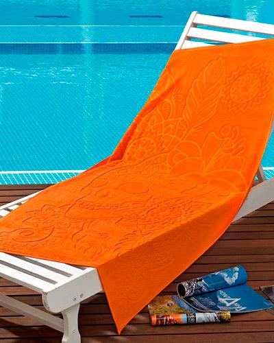 Toalha de Praia Customizada