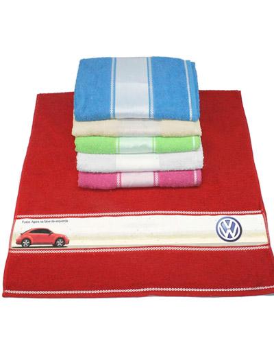 Toalhas Personalizadas - Toalhas de Banho Personalizadas