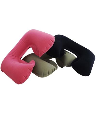 Travesseiro Inflável - Travesseiro Inflável para Viagem