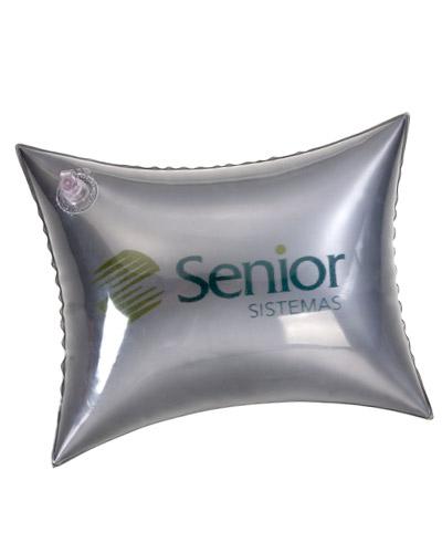 Travesseiro Inflável - Travesseiro inflável Personalizado