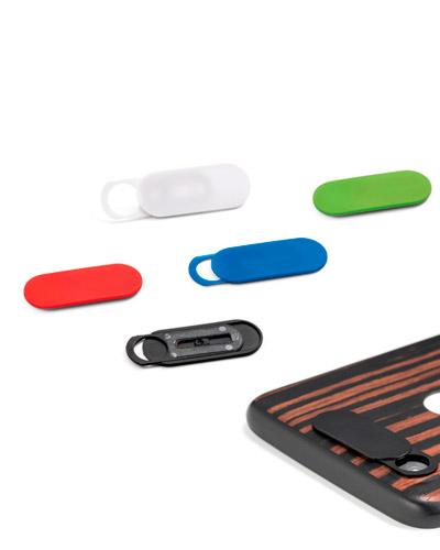 Suporte para Celular Personalizado - Webcam Cover Personalizado